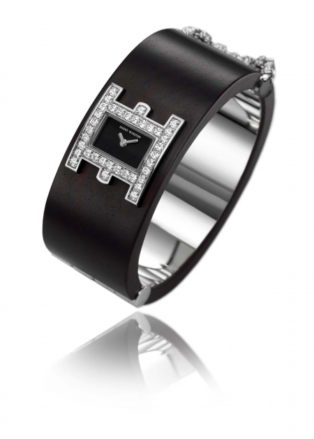 Bangle Ebony W  2006